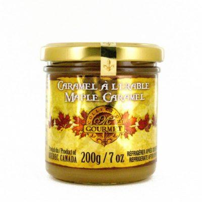 メープルキャラメル – 200 g