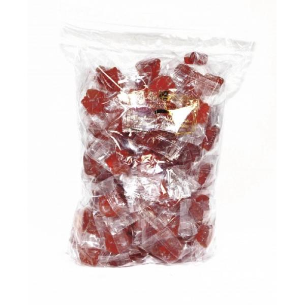 高純質メープルシロップ飴 – 1kg 袋