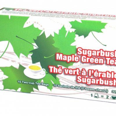 メープル緑茶32グラム