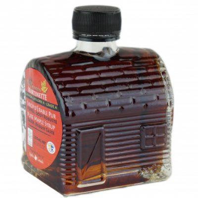O CANADA-濃いシロップメープル味堅牢250ml-シュガーシャック