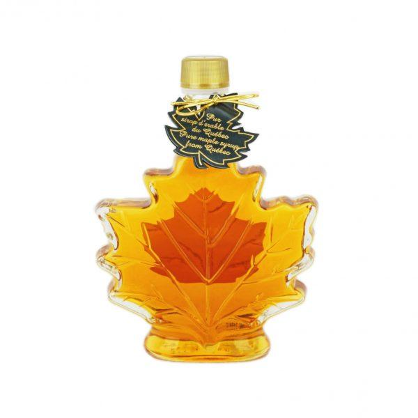 ピュアメープルは、カナダ・ドレをシロップ繊細な250ミリリットルシートを味わいます
