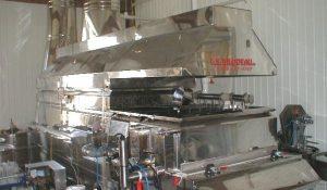 メープルシロップの製造に必要な機器