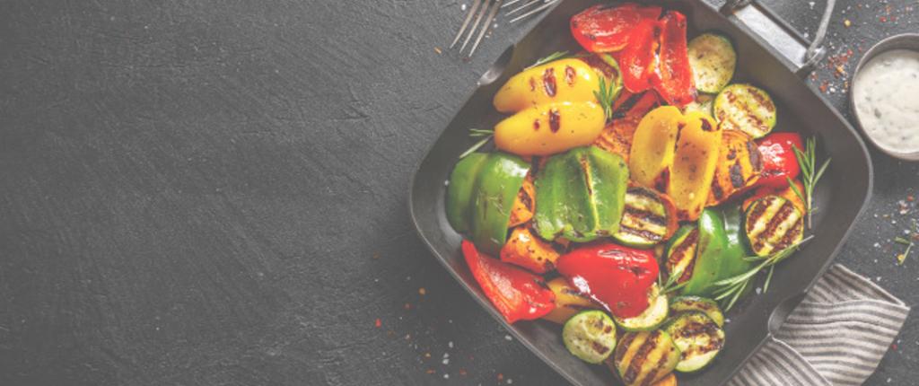 Recette légumes caramélisés érable